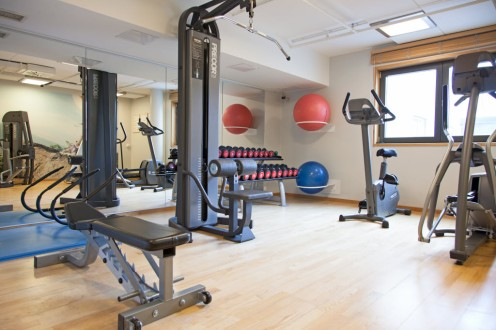 Scandic-Tampere-City-gym-1